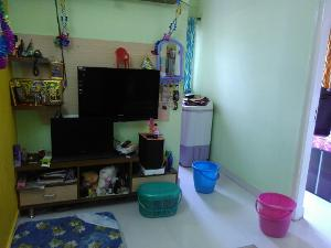 1 BHK Flat for Rent in Shree Gokulam Residency, BTM Layout | Tv Unit