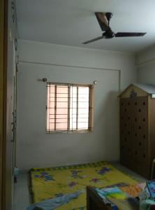 2 BHK Flat for Rent in DSR Green Vista, Whitefield | Crockery Unit