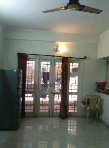 2 BHK Flat for Rent in DSR Green Vista, Whitefield | LIVING 1 Picture - 4