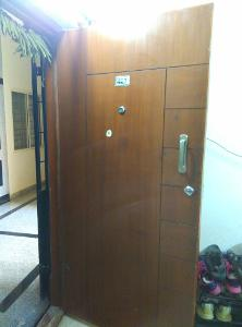 2 BHK Flat for Rent in DSR Green Vista, Whitefield | MAIN DOOR 1 Picture - 1