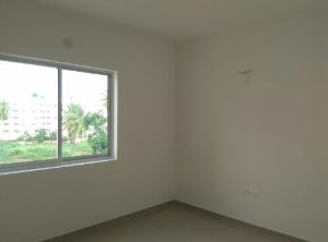 2 BHK Flat for Rent in Godrej E City, Electronic City | BEDROOM 2 Picture - 1
