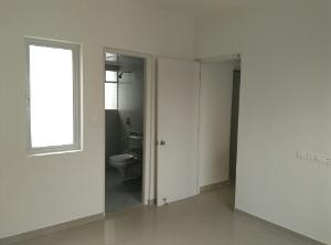 2 BHK Flat for Rent in Godrej E City, Electronic City | BEDROOM 2 Picture - 2