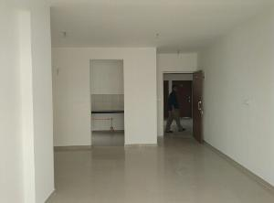 2 BHK Flat for Rent in Godrej E City, Electronic City | LIVING 1 Picture - 3