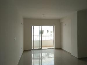 2 BHK Flat for Rent in Godrej E City, Electronic City | LIVING 1 Picture - 2