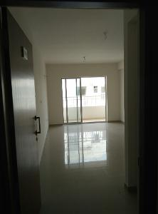 2 BHK Flat for Rent in Godrej E City, Electronic City | LIVING 1 Picture - 1