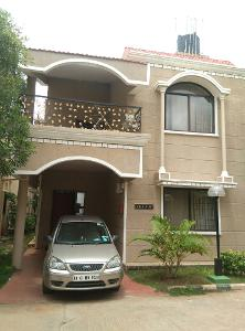 2 BHK Flat for Rent in Himagiri Meadows, Bannerghatta Road | COVERED CAR PARK 1 Picture - 1