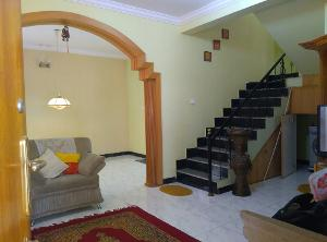 2 BHK Flat for Rent in Himagiri Meadows, Bannerghatta Road   LIVING DINING Picture - 1