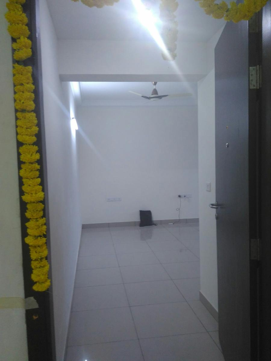 2 BHK Flat for Rent in Prestige Tranquility, Budigere, Bangalore ...