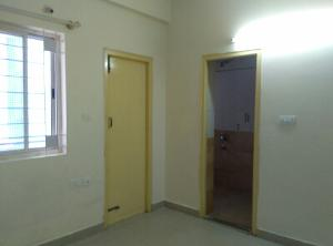 3 BHK Flat for Rent in Satya Greens Apartment, Kodigehalli | BEDROOM 1 Picture - 3