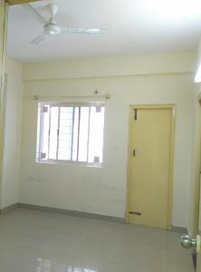 3 BHK Flat for Rent in Satya Greens Apartment, Kodigehalli | BEDROOM 1 Picture - 1