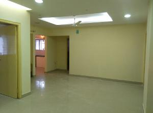 3 BHK Flat for Rent in Satya Greens Apartment, Kodigehalli | LIVING DINING Picture - 4
