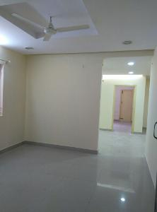 3 BHK Flat for Rent in Satya Greens Apartment, Kodigehalli | LIVING DINING Picture - 1
