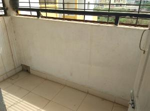 3 BHK Flat for Rent in Ittina Mahavir, Electronic City | View From Balcony