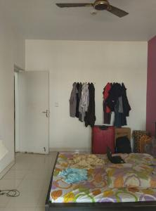 3 BHK Flat for Rent in Citilights Knightsbridge, Brookefield   BEDROOM 1 Picture - 3