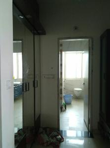 3 BHK Flat for Rent in Citilights Knightsbridge, Brookefield   BEDROOM 2 Picture - 3