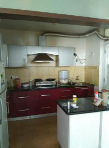 3 BHK Flat for Rent in Citilights Knightsbridge, Brookefield   KITCHEN 1 Picture - 2
