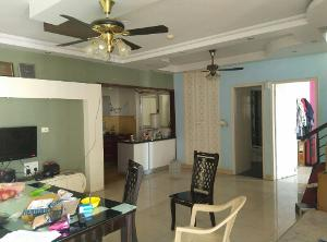 3 BHK Flat for Rent in Citilights Knightsbridge, Brookefield   LIVING 1 Picture - 2