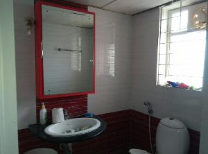 3 BHK Flat for Rent in Nester Raga, Mahadevapura | Commode, Exhaust Fan, Mirror, Wash Basin, From Attached Room
