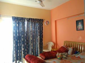 3 BHK Flat for Rent in Nester Raga, Mahadevapura | BEDROOM 1 Picture - 1
