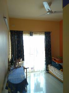 3 BHK Flat for Rent in Nester Raga, Mahadevapura | BEDROOM 2 Picture - 1