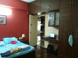 3 BHK Flat for Rent in Nester Raga, Mahadevapura | BEDROOM 3 Picture - 2