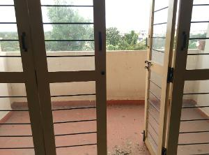 3 BHK Flat for Rent in Paras Maitri, Electronic City   View From Balcony