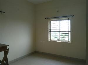 3 BHK Flat for Rent in Paras Maitri, Electronic City | BEDROOM 1 Picture - 1
