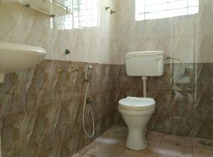3 BHK Flat for Rent in Paras Maitri, Electronic City | Commode, Wash Basin, From Common Room