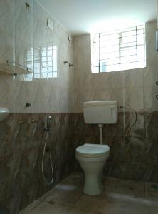 3 BHK Flat for Rent in Paras Maitri, Electronic City | Inside Bathroom