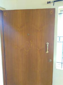 3 BHK Flat for Rent in Paras Maitri, Electronic City   MAIN DOOR 1 Picture - 1