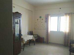 3 BHK Flat for Rent in Pariwar Passion, Bannerghatta | BEDROOM 1 Picture - 1