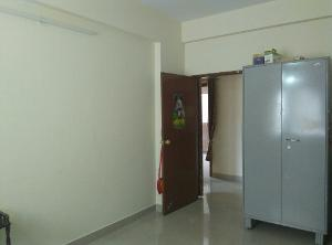 3 BHK Flat for Rent in Pariwar Passion, Bannerghatta | BEDROOM 1 Picture - 2
