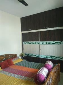 3 BHK Flat for Rent in Pariwar Passion, Bannerghatta | BEDROOM 2 Picture - 3