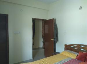 3 BHK Flat for Rent in Pariwar Passion, Bannerghatta | BEDROOM 2 Picture - 2