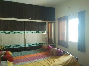 3 BHK Flat for Rent in Pariwar Passion, Bannerghatta | Loft, Wardrobe, Wardrobe Fully Furnished