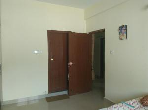 3 BHK Flat for Rent in Pariwar Passion, Bannerghatta | BEDROOM 3 Picture - 2