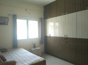 3 BHK Flat for Rent in Pariwar Passion, Bannerghatta | Cot, Loft, Mattress, Wardrobe, Wardrobe Fully Furnished