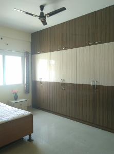3 BHK Flat for Rent in Pariwar Passion, Bannerghatta | BEDROOM 3 Picture - 3