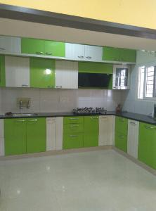 3 BHK Flat for Rent in Pariwar Passion, Bannerghatta | KITCHEN 1 Picture - 2