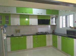 3 BHK Flat for Rent in Pariwar Passion, Bannerghatta | Chimney, Kitchen Cabinets Fully Furnished, Loft, Provision For Water Purifier, Water Purifier