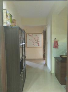 3 BHK Flat for Rent in Pariwar Passion, Bannerghatta | LIVING 1 Picture - 5