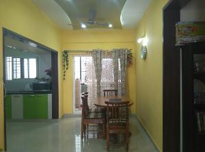 3 BHK Flat for Rent in Pariwar Passion, Bannerghatta | LIVING 1 Picture - 4