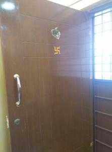 3 BHK Flat for Rent in Pariwar Passion, Bannerghatta | MAIN DOOR 1 Picture - 1