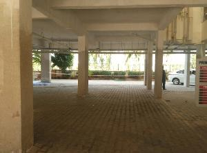 2 BHK Flat for Rent in Santara Magan Place, Hulimavu | COVERED CAR PARK 1 Picture - 1