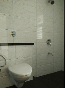 3 BHK Flat for Rent in Sobha Habitech, Whitefield | Inside Bathroom