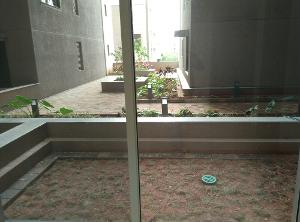 3 BHK Flat for Rent in Sobha Habitech, Whitefield   View From Balcony