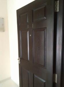 3 BHK Flat for Rent in Sobha Habitech, Whitefield | MAIN DOOR 1 Picture - 1