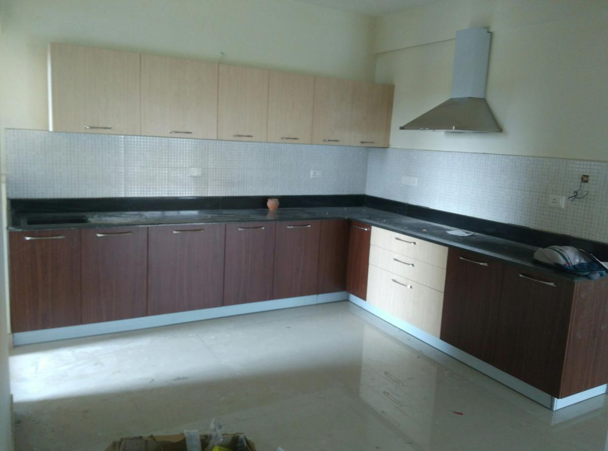 3 BHK Flat for Rent in Vajram Essenza, Hebbal, Bangalore | Zenify.in