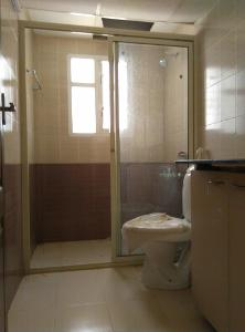 4 BHK Flat for Rent in Akme Encore, Brookefield | Inside Bathroom