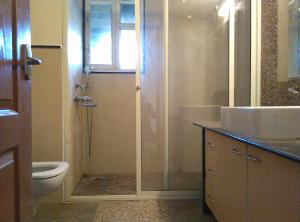 4 BHK Flat for Rent in Akme Encore, Brookefield | Commode, Geyser, Mirror, Wash Basin, From Attached Room